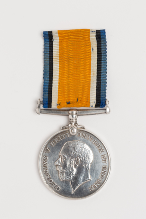 medal, campaign, N1883, Photographed by Rohan Mills, digital, 25 Jan 2017, © Auckland Museum CC BY