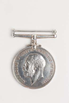medal, campaign, N1899, Photographed by Rohan Mills, digital, 25 Jan 2017, © Auckland Museum CC BY