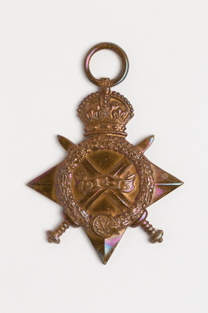 medal, campaign, N1892, Photographed by Rohan Mills, digital, 25 Jan 2017, © Auckland Museum CC BY