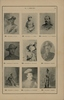 Portraits of South African War service personnel. St Clair Inglis, A. (c1902). Souvenir Album of the first New Zealand Contingent South African War. Auckland, N.Z.: Arthur Cleave & Co.p. 53. Image has no known copyright restrictions.