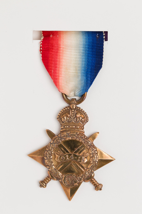 medal, campaign, N1952, S143, Photographed by: Rohan Mills, photographer, digital, 26 Jan 2017, © Auckland Museum CC BY