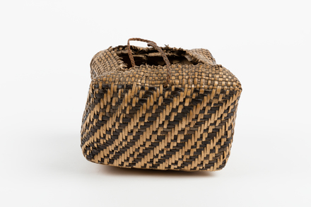 Kete, 1926.193, 10152, Photographed by Jennifer Carol, digital, 02 Feb 2017, Cultural Permissions Apply