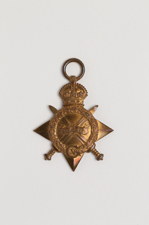 medal, campaign, 1985.119, N2649, Photographed by Ben Abdale-Weir, digital, 08 Feb 2017, © Auckland Museum CC BY
