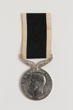 medal, campaign, 1983.117, N2538, S168, Photographed by Ben Abdale-Weir, 07 Feb 2017, © Auckland Museum CC BY