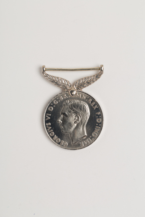 medal, campaign, 1989.87, N2853, S168, Photographed by: Julia Scott, photographer, digital, 15 Feb 2017, © Auckland Museum CC BY