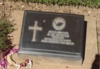 Image of Grave, Sergeant A.M Dingle (402125), Royal N.Z. Air Force. Image may be subject to copyright
