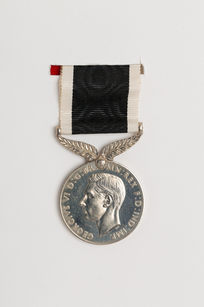 medal, campaign, 1986.107, N2729, S168, Photographed by: Julia Scott, photographer, digital, 27 Feb 2017, © Auckland Museum CC BY
