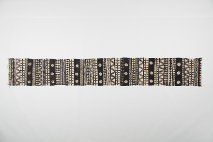 Masi bolabola, 1959.68.3, 35652, Photographed by Richard NG, digital, 08 Mar 2017, © Auckland Museum CC BY