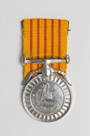 medal, coronation, 2014.7.9, il2011.13.72, il2011.13, 9a, Photographed by Ben Abdale-Weir, digital, 12 Mar 2017, © Auckland Museum CC BY