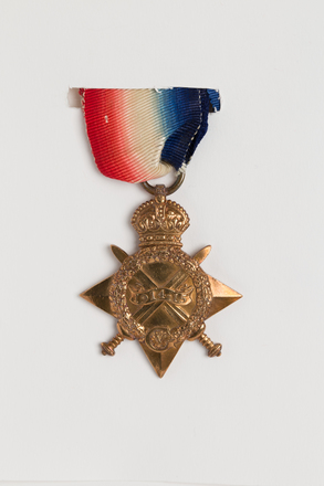medal, campaign, 1989.79, N2849, Photographed by: Julia Scott, photographer, digital, 20 Mar 2017, © Auckland Museum CC BY