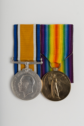 medal, campaign, 1992.126, N2935, Photographed by: Julia Scott, photographer, digital, 23 Mar 2017, © Auckland Museum CC BY