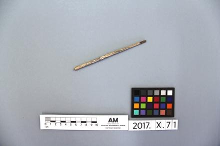 2017.x.71, fragment