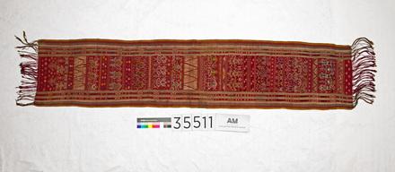 35511; 1959.1; shawl; I.D.
