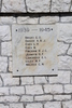 Seddon War Memorial 1939-1945. Image provided by John Halpin 2017, CC BY John Halpin 2017