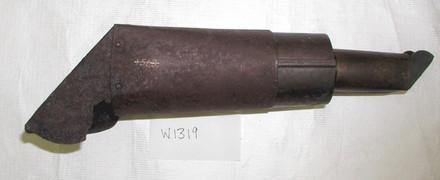 periscope, trench W1391