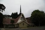 Dilworth School Chapel, 2 Erin Street, Epsom, Auckland 1051. Image provided by John Halpin 2012, CC BY John Halpin 2012