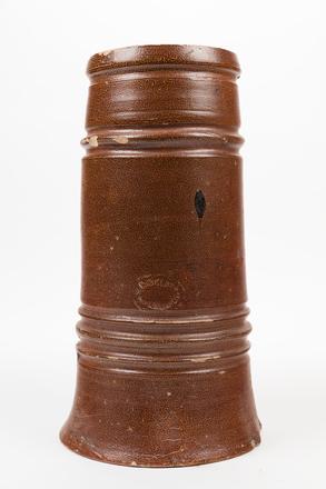 pot, chimney, 1985.358.38, col.3505, 38, Photographed by Jennifer Carol, digital, 07 Jul 2017, © Auckland Museum CC BY