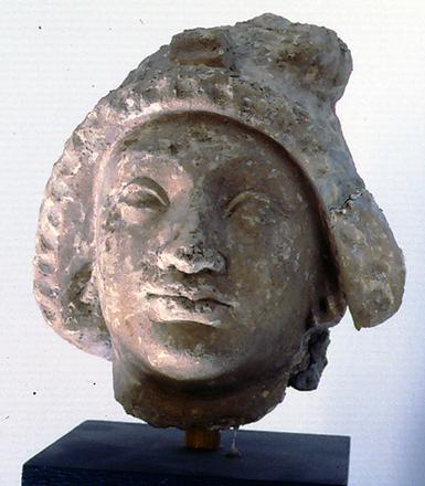 head, Bodhissatra