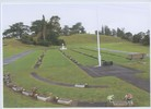 Helensville Cemetery War Memorial, Garfield Road, Helensville. Image provided by John Halpin 2017, CC BY John Halpin 2017