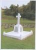 Helensville Cemetery RSA War Memorial, Garfield Road, Helensville. Image provided by John Halpin 2017, CC BY John Halpin 2017