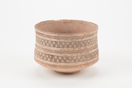 pot, 2004.29.5, 2004.29.5, Photographed by Richard NG, digital, 02 Aug 2017, © Auckland Museum CC BY