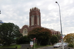 St David's Church exterior, 68 Khyber Pass Road, Grafton, Auckland 1023. Image provided by John Halpin 2012, CC BY John Halpin 2012