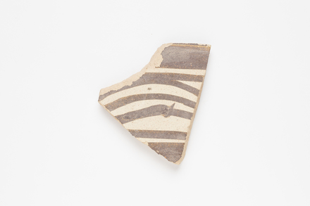 potsherd, 1931.603, 16948.2, Photographed by Andrew Hales, digital, 08 Aug 2017, © Auckland Museum CC BY