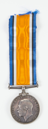 medal, campaign