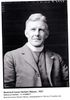 Photograph of Captain Herbert Watson 90506, pictured in 1927 as a Church of England Minister. Photograph kindly provided by LH & JH (August 2017). Image has no known copyright restrictions.