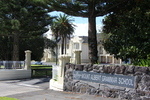 Mount Albert Grammar School exterior, Alberton Ave, Mount Albert Auckland 1025. Image provided by John Halpin 2013, CC BY John Halpin 2013