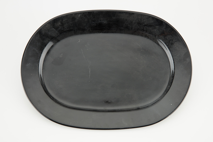 platter, 2014.19.492, #84, Photographed by Richard Ng, digital, 23 Aug 2017, © Auckland Museum CC BY