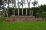 Glenfield War Memorial, Hall Rd, Glenfield, Auckland 0629. Image provided by John Halpin 2014, CC BY John Halpin 2014