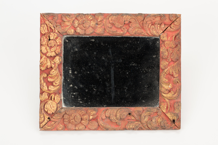 mirror, 42, 2017.x.359, Photographed by Richard Ng, digital, 11 Sep 2017, © Auckland Museum CC BY