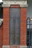 Remuera Primary School World War One Gates 1914-1918, 25 Dromorne Road, Remuera Auckland 1050. Image provided by John Halpin 2012, CC BY John Halpin 2012