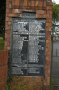 Oratia School War Memorial Gate 1914-1918, 1 Shaw Rd, Oratia, Auckland 0604. Image provided by John Halpin 2012, CC BY John Halpin 2012
