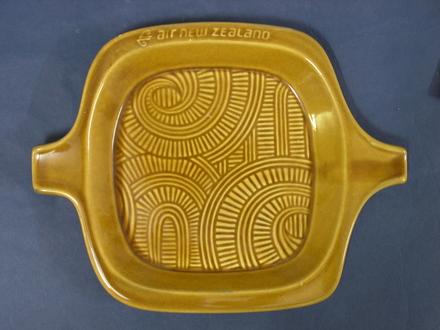 tray, ceramic
