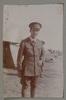 "Unknown, photographer (1915-1916). ""Capt. Wallis"". [Agnes (Peggy) Williams photograph album]. Auckland War Memorial Museum - Tāmaki Paenga Hira PH-2017-2-2-p26-6. No known copyright restrictions."