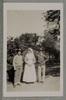 "Unknown, photographer (1915-1916). ""Sis. Ingram & Pts"". [Agnes (Peggy) Williams photograph album]. Auckland War Memorial Museum - Tāmaki Paenga Hira PH-2017-2-2-p29-4. No known copyright restrictions."