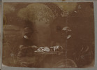 "Unknown, photographer (1915-1916). ""Sis. C.B. Anderson"". [Agnes (Peggy) Williams photograph album]. Auckland War Memorial Museum - Tāmaki Paenga Hira PH-2017-2-2-p38-1. No known copyright restrictions."