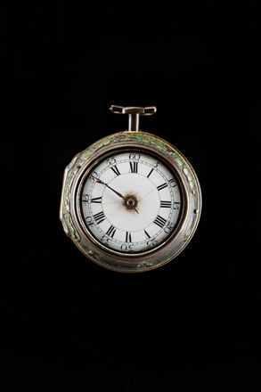 watch, 1954.26.1, H122, 33775, Photographed by Jennifer Carol, 20 Oct 0207, © Auckland Museum CC BY