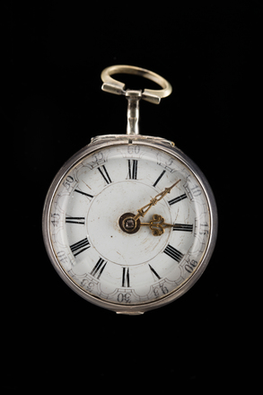 watch, H203, 15055, Photographed by Jennifer Carol, 20 Oct 0207, © Auckland Museum CC BY