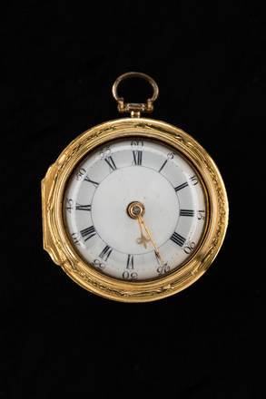 watch, 1932.233, H212, Photographed by Jennifer Carol, digital, 02 Nov 2017, © Auckland Museum CC BY