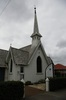 St. Andrews Epsom Church exterior (Roll of Honour now held in St. Andrews Church, Howick). 100 St. Andrews Rd, Epsom, Auckland 1023. Image provided by John Halpin 2012, CC BY John Halpin