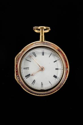 watch, H90, 18597, 1388, Photographed by Jennifer Carol, digital, 08 Nov 2017, © Auckland Museum CC BY