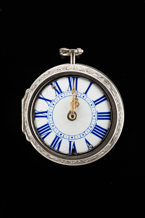 watch, 1932.233, H80, 17712, 656, Photographed by Jennifer Carol, digital, 09 Nov 2017, © Auckland Museum CC BY