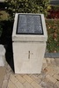 Cambridge Cenotaph, 1939-1945, Victoria St, Cambridge 3434. Image provided by John Halpin 2016, CC BY John Halpin 2016