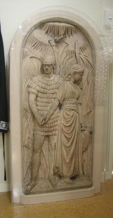 panel, Egyptian lover