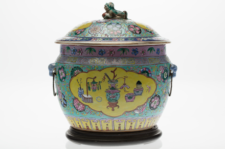 jar, 1941.137, 26308, K466, 50, HD PM25, © Auckland Museum CC BY