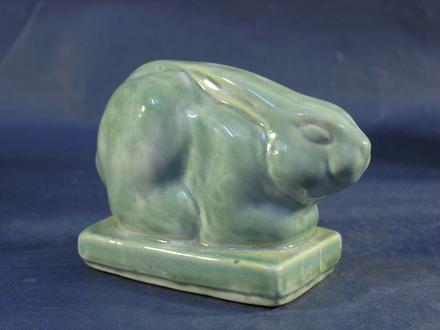 figure, rabbit
