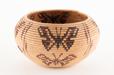 basket, 1947.32, 29215, Photographed by Denise Baynham, digital, 20 Apr 2018, Cultural Permissions Apply